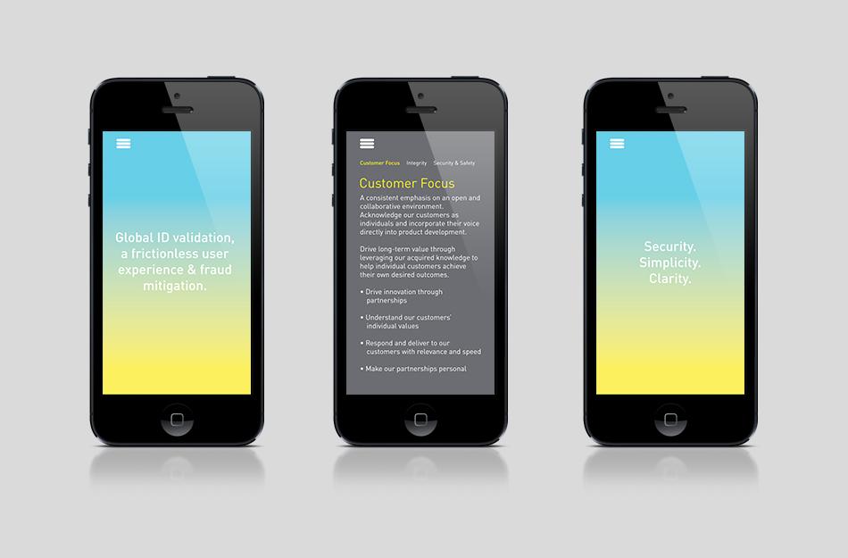 Mobile site 2